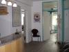 Eingangsbereich mit Anmeldung