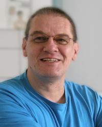 Frank Bahlmann Physiotherapeut Therapiezentrum Schinkel Mitte
