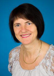 Kerstin Krabbenschmidt | Masseurin