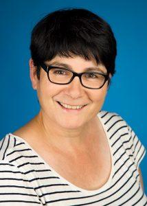 Manuela Lehker | Masseurin