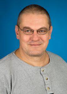 Frank Bahlmann | Teamleitung • Physiotherapeut