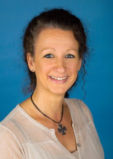 Nicole Liehr | Physiotherapeutin